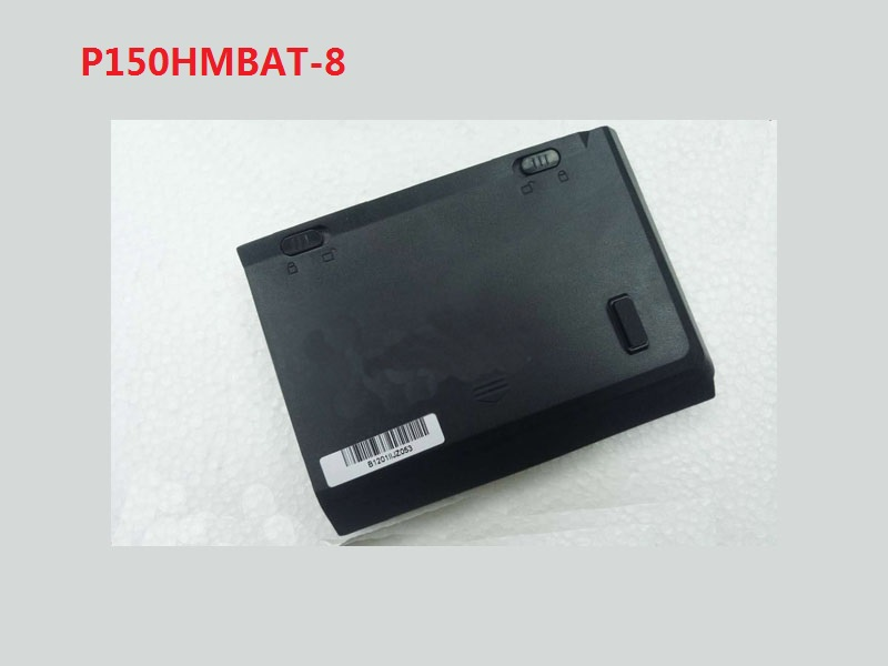 Laptop Battery For CLEVO X510S X511 P150EM P151 P151HM1 P150HMBAT-8 6-87-X510S 14.8V 5200mAh New and Original hsw brand new 6cells laptop battery c4500bat 6 c4500bat6 6 87 c480s 4p4 for clevo c4500 series laptop battery bateria akku