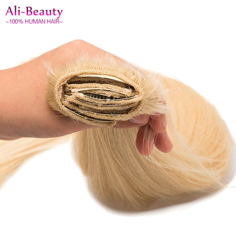 clip in human hair  (19)