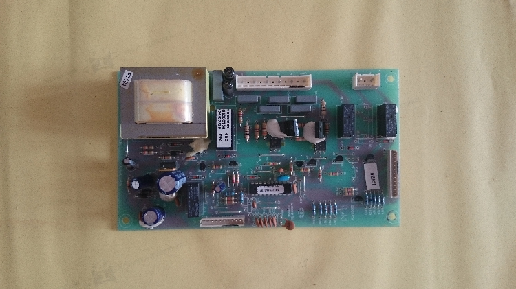 The original Haier refrigerator power main control board 0064000758 for Haier refrigerator BCD-188BSV 95% new for haier refrigerator computer board circuit board bcd 198k 0064000619 driver board good working