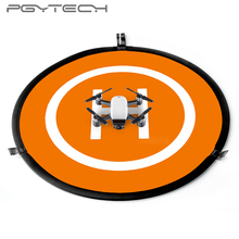 PGYTECH Mavic Platinum Air Function Parking Aporn Landing Pad for DJI MAVIC Spark Phantom 3/4 Inspire 55cm/75cm/110cm
