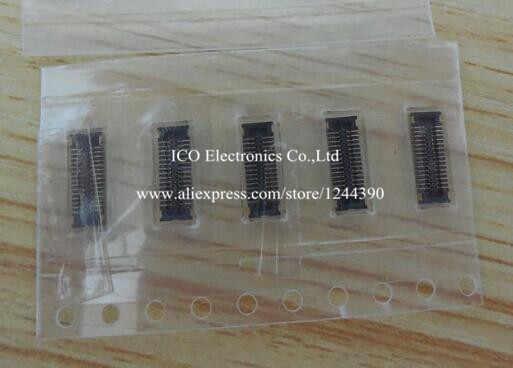 Untuk LG G2 Layar LCD FPC Konektor Port Plug Pada Motherboard Mainboard