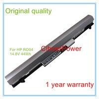 Origianl RO06XL RO04XL battery fit 430 440 G3 HSTNN PB6P HSTNN LB7A HSTNN LB7L RO04 811347 001 805291 001
