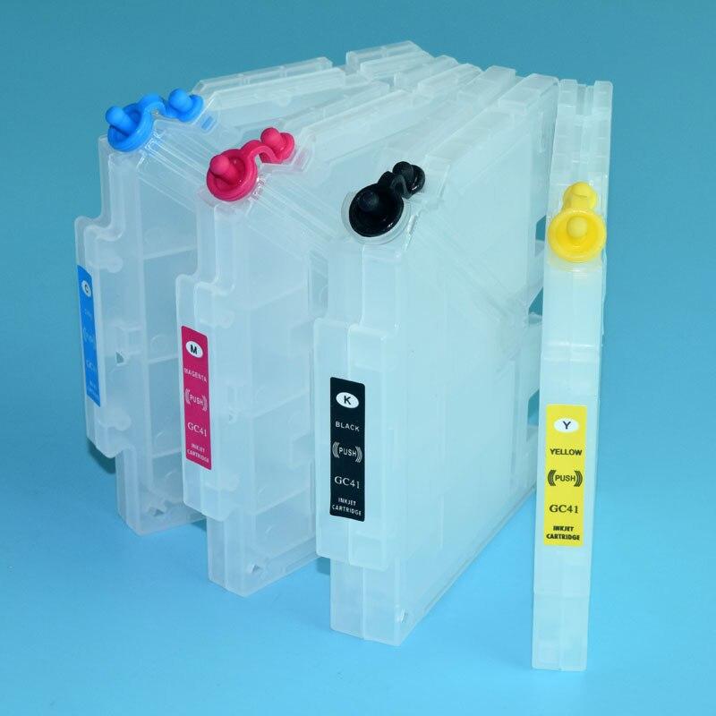 Ricoh GC41 Refill Cartridge (37)