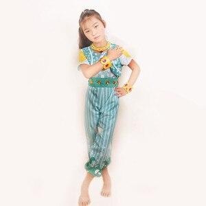Image 2 - Shimmer e Lucentezza In Scatola Shimmer Dress Up Set Pre Scuola del Costume Delle Ragazze Outfit costumi cosplay di Trasporto libero