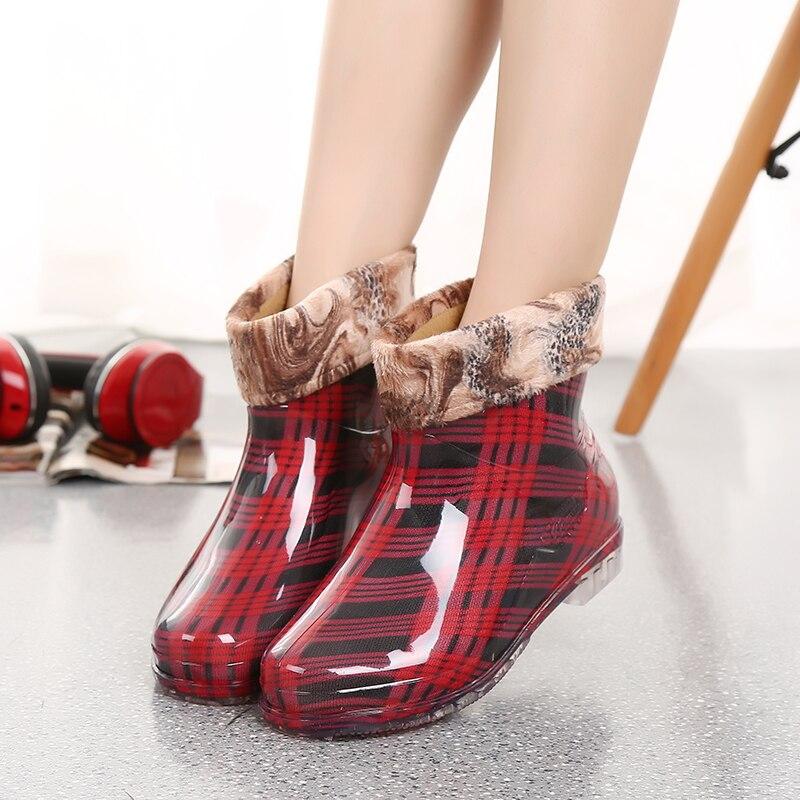 Plastic Boots for Rain Promotion-Shop for Promotional Plastic