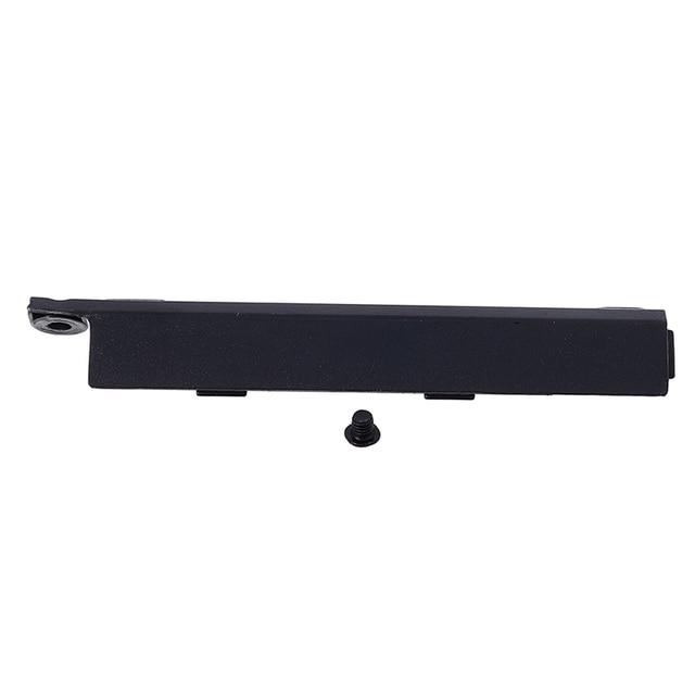 Bardzo ciężko napęd dysku Caddy pokrywa ze śrubą do Lenovo Thinkpad X200 X200S X201 X201S CD-ROM panel