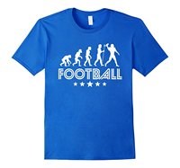 Footballer Evolution Retro Style Graphic T Shirt Cotton Low Price Top Tee For Teen Boys Brand