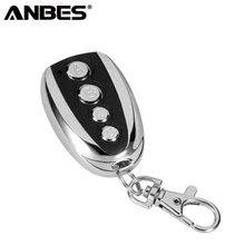 ANBES 433.92 Mhz Duplicator Copy CAME Remote Control For TOP 432EV TOP-432NA TOP432NA For Universal Garage Door Gate Key Fob(China)
