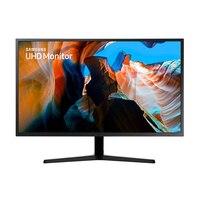 Samsung U32J590UQU, 80 см (31,5 ), 2160x3840 Pixeles, 4 K Ultra HD светодио дный, MS, Негро