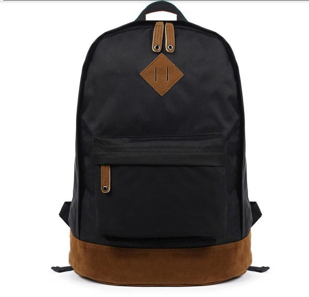 School Bags For Teenagers Unisex Travel Backpack Students Computer ...