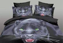 U & H textiles para el hogar juegos de cama de poliéster / algodón dos consolador sólido set 4 / 3 unids completo queen rey boda Home hotel envío gratuito