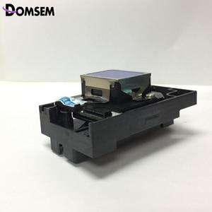 Image 2 - جديد DOMSEM رأس الطباعة رأس الطباعة لإبسون R280 R285 R290 R295 R330 RX610 RX690 PX660 PX610 P50 P60 T50 T60 T59 TX650 L800 L801