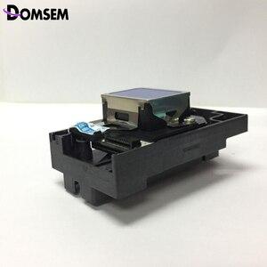Image 2 - Nowy DOMSEM głowicy drukującej głowica drukująca Epson R280 R285 R290 R295 R330 RX610 RX690 PX660 PX610 P50 P60 T50 T60 T59 TX650 L800 L801