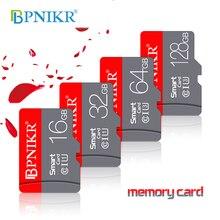 Высокоскоростная карта памяти microsd 16 ГБ 32 ГБ tarjeta micro sd карта 64 Гб 128 ГБ tf карта micro flash cartao de memoria stick