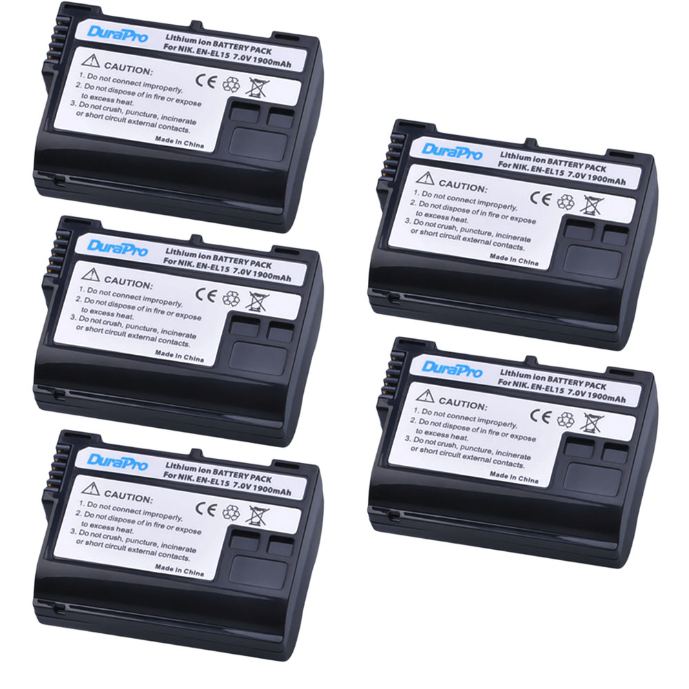 5pc/lot EN-EL15 ENEL15 ENEL15 Rachargeable Li-ion Battery For Nikon D600 D610 D600E D800 D800E D810 D7000 D7100 d750 V1 MH-25 275 80mm giant huge dildos super big fake penis sex toys for women realistic black dildos female masturbator anal erotic product page 7