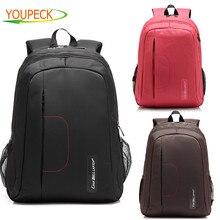 Coolbell waterproof Bag 15 15 6 inch laptop backpack men backpacks for teenage girls summer backpack