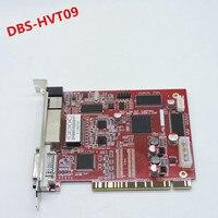 O cartão de envio de dbstar conduziu o cartão de controle síncrono DBS-HVT09 substitui por hvt11