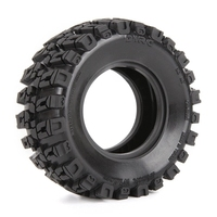 4PCS D1RC 1/8 Super Grip RC CRAWLER 3.2 Inch RC Thick Wheel Tires With Sponge For 1/8 rc crawler and 1/10 Axial wraith.
