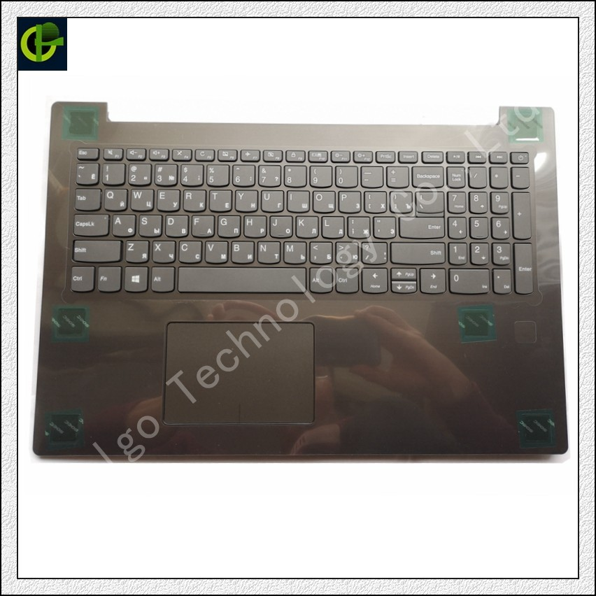Image 3 - Brand New Russian Keyboard palmrest cover for Lenovo IdeaPad 320 