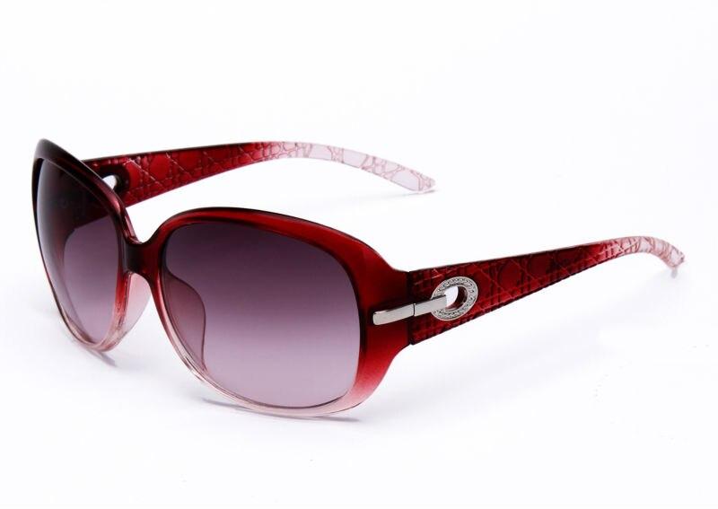 элегантные солнцезащитне очки градиент фото