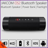 JAKCOM OS2 Smart Outdoor Speaker Hot sale in Smart Watches like clock Smartwatch 3G For Edge Control Gel