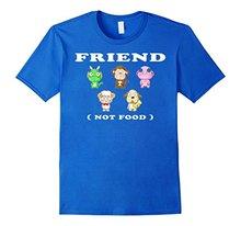 FRIEND (Not food) Men's T-Shirt