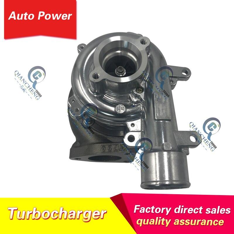 17201-ol040 turbo pour Toyota hi-lux 3.0 D4D, 1KD-FTV 3.0L turbocompresseur