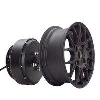 Горячая продажа qs 3000W V1 12*5,0 дюймов одиночный вал в колесиках мотор съемный дизайн