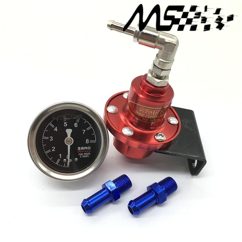 Γενικά ρυθμιζόμενος ρυθμιστής πίεσης - Ανταλλακτικά αυτοκινήτων - Φωτογραφία 2