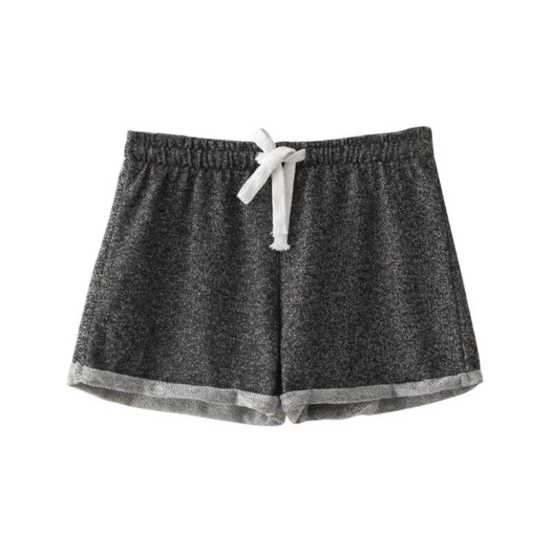 New Women Summer Casual Cotton Black Short High Waist Shorts Femininos Women Workout Shorts Plus Size Comfy Shorts Waist Shorts High Waist Shortswomens Workout Shorts Aliexpress