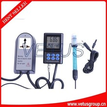 Best Buy PH-221 ph controller with Temperature function