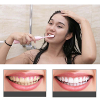 3 Model Portable Smart Automatic Oral Cleaner Adult Electric Toothbrush Teeth Whiten Cleaning Personal Care Appliances for