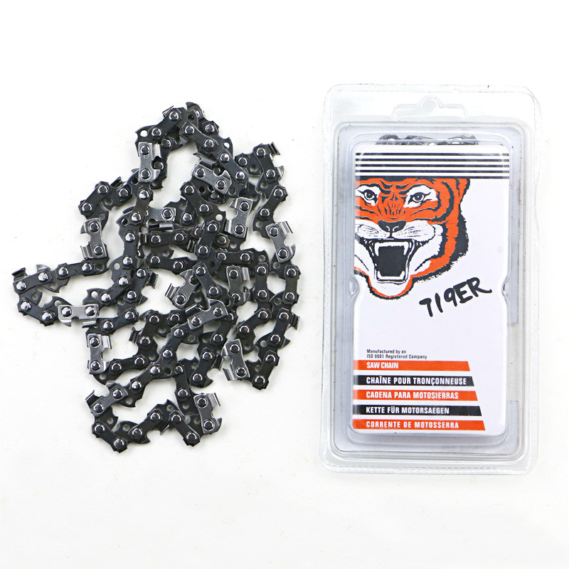 16 50 Sections Drive Links 405Chainsaw Saw Chain Replacement for Wood Cutting Chainsaw Parts16 50 Sections Drive Links 405Chainsaw Saw Chain Replacement for Wood Cutting Chainsaw Parts