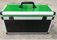 Aluminum box manufacturer, toolbox, sports field first aid kit, instrument box, instrument box, medical box.