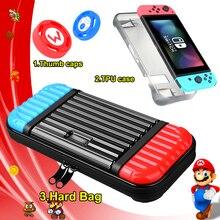 Интимные аксессуары для переключателей NS консоль Жесткий сумка для хранения путешествий пластиковый чехол nintendo Switch для nintendo switch Game