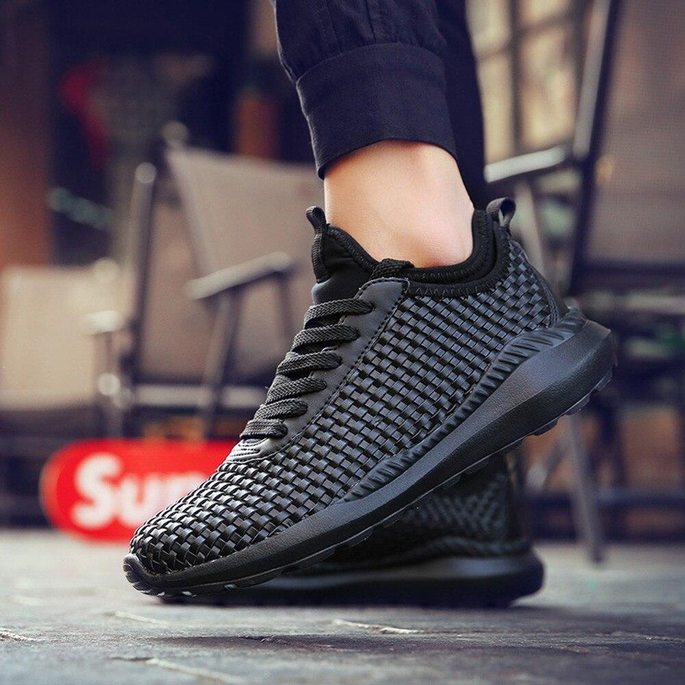 YOUYEDIAN Shoes Men 2018 Lace ...