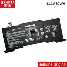 JIGU Neue 11,1 V 50Wh Original C32N1301 Batterie für ASUS Zenbook UX31LA Serie Laptop