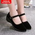 Mulheres Sapatos Mulheres Flats Ballet Shoes para o Pano De Trabalho Flats Doce Loafers Deslizamento Em Sapatas Lisas das Mulheres Grávidas 811