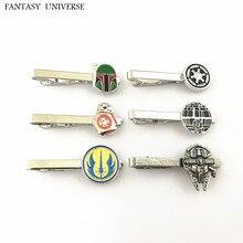 Fantasy Universe 20 шт. много зажимы для галстука ysddj09