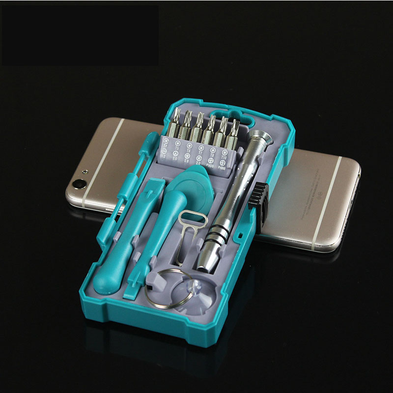 Mobile Phone Repair Tool Precision Screwdriver Set Electronic Product Instrument Repair Screwdriver Set(China)