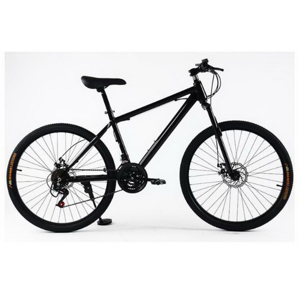 171006-1/Student adult shock absorber bicycle/Mountain bike / 21/27 speed / variable speed round men and women bike / стоимость