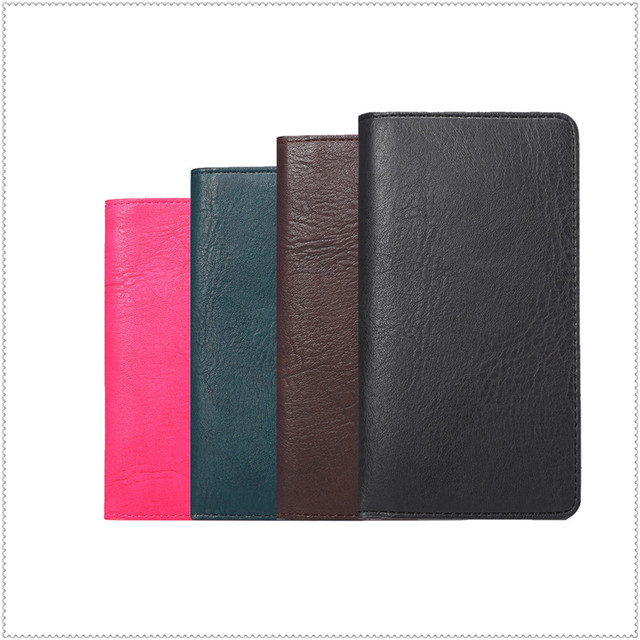 2016 New PU Leather Protection Phone Case With Card Wallet And 4 Colors Free Shipping For Samsung SPH-L710,Galaxy S III Sprint