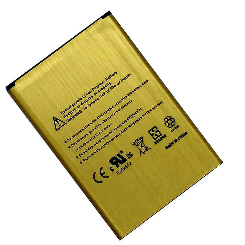 BL-51YH Pengganti Baterai untuk LG G4 H818 H815 H810 VS999 F500 H819 F500S F500K F500L H811 V32 Baterai Internal Accumulator