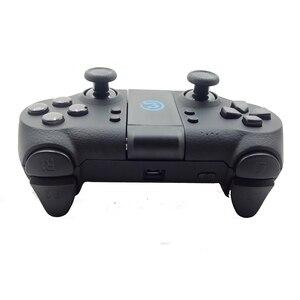 Image 4 - GameSir mando a distancia T1d para Dron DJI Tello, Joystick Bluetooth, cambio de teléfono móvil, controlador de vehículo aéreo no tripulado