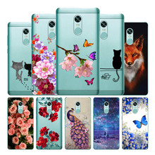 hot deal buy case for xiaomi redmi note 4x case silicon coque for xiaomi redmi note 4x case cover tpu cover for xiaomi redmi note 4 x cover