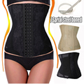 Women Invisible Waist Trimmer Cincher Trainer Girdle  Slim Control Corset Shapers Workout Body Shaper Tummy Fat Burner