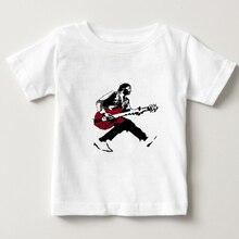 Chuck Berry children's T-shirt Boy Girl