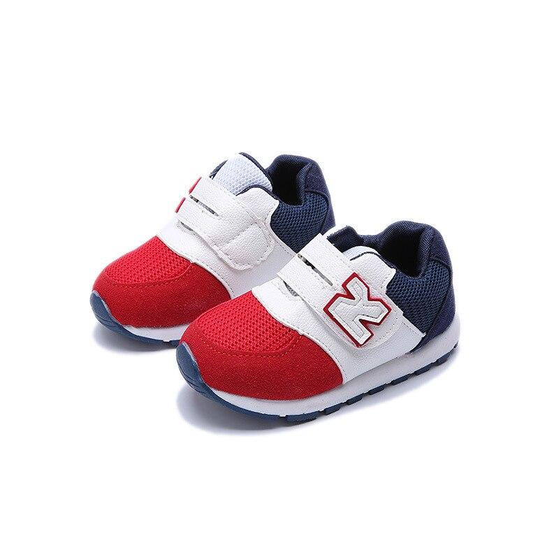 ̀ •́ Bavoirsj niños Deporte Zapatos Casual niños botas Bebé Zapatos ...