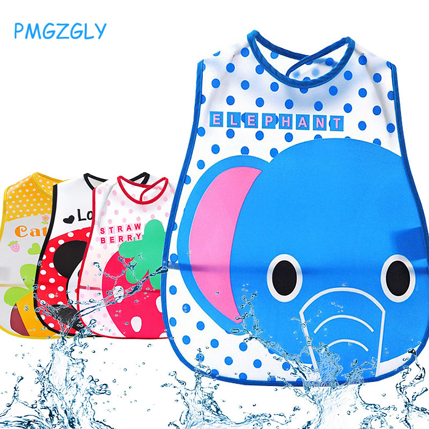Baby Bibs Girl Scarf Saliva Towels Kids Child Scarf Children Collars Bandana Bib Baby Clothing Accessory Apron Waterproof Bibs