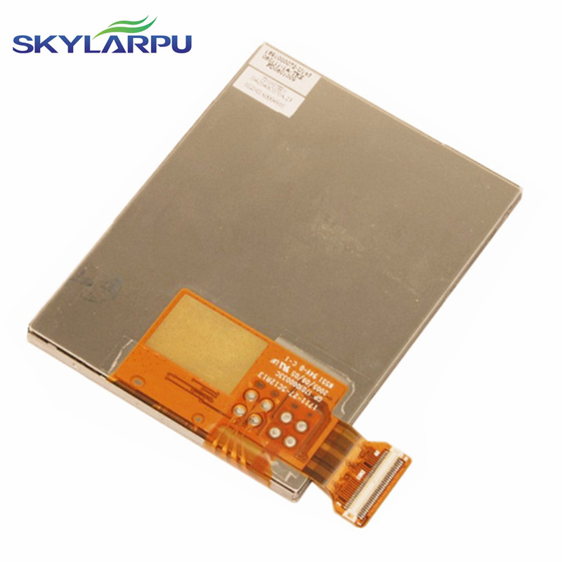skylarpu for TD035STED3 for Trimble JUNO-SC LCD display with touch screen golf 3 td 2011